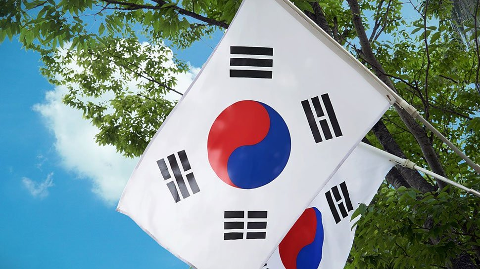South Korea Finds Nearly $600 Million in Crypto Crime