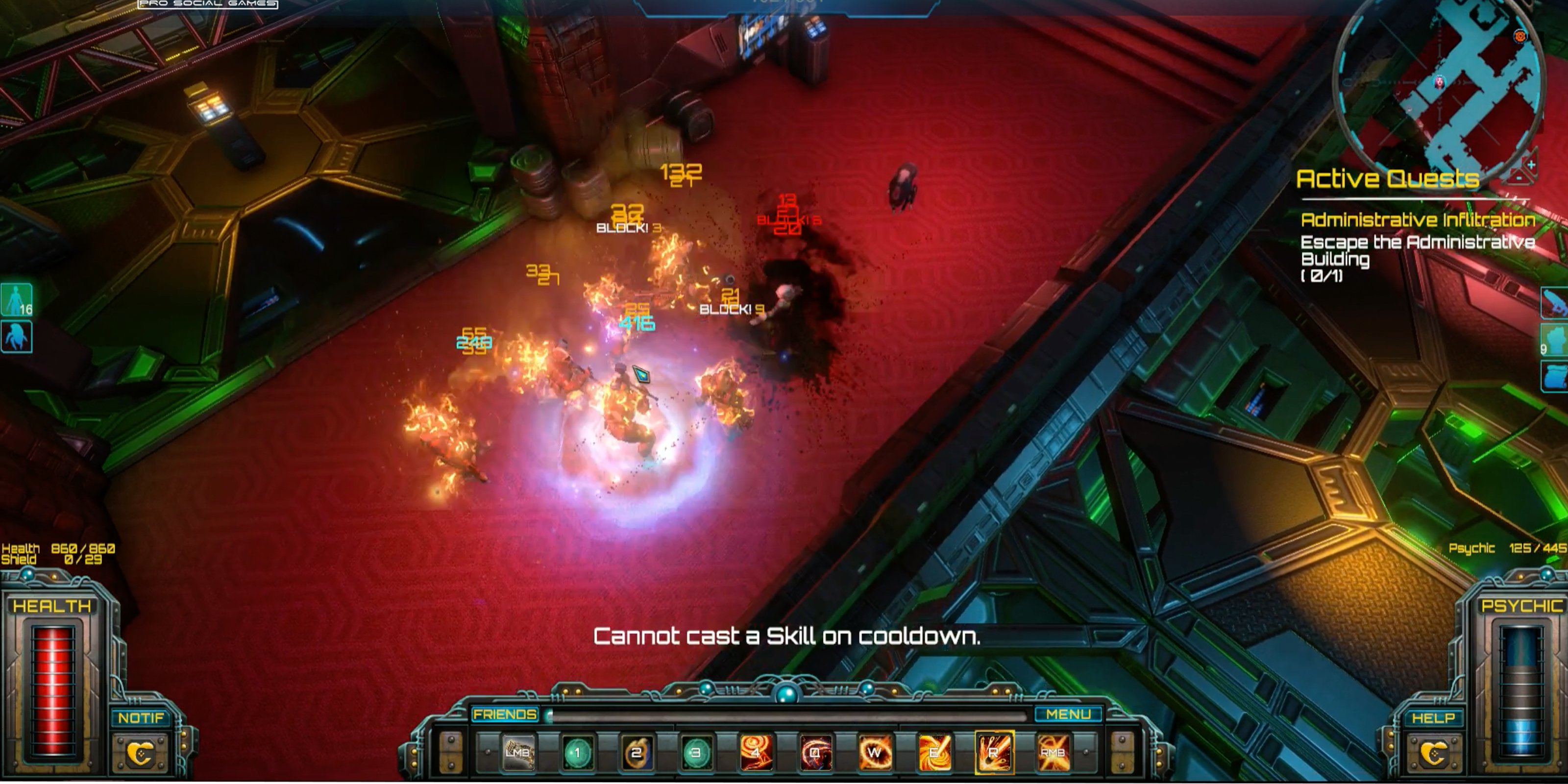 Role Playing Game Imperatum Adds Dynamic 'Bitcoin Mode' Difficulty