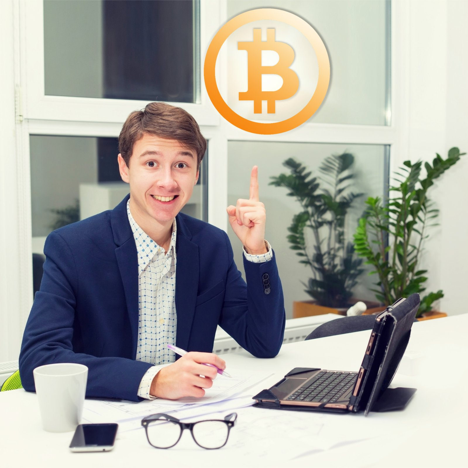 Number of People Looking for Crypto-Careers Increased 10-Fold in 2017