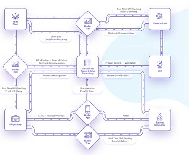Benefits of a Blockchain Based System