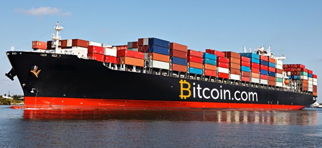 3,000 Metric Tons of Wheat Was Recently Traded for Bitcoin