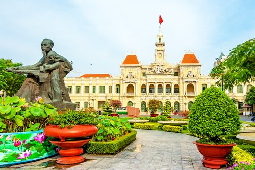 Vietnam Imported More Mining Rigs in 3 Weeks This Month Than All of Last Year