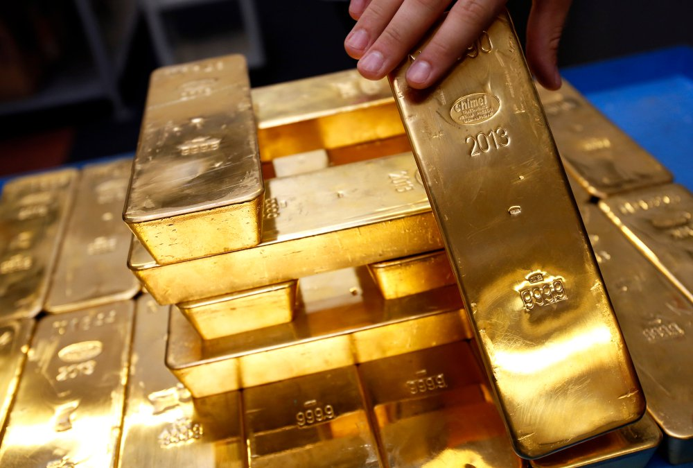 Australian Gold Refinery Announces Plan to Develop Cryptocurrency