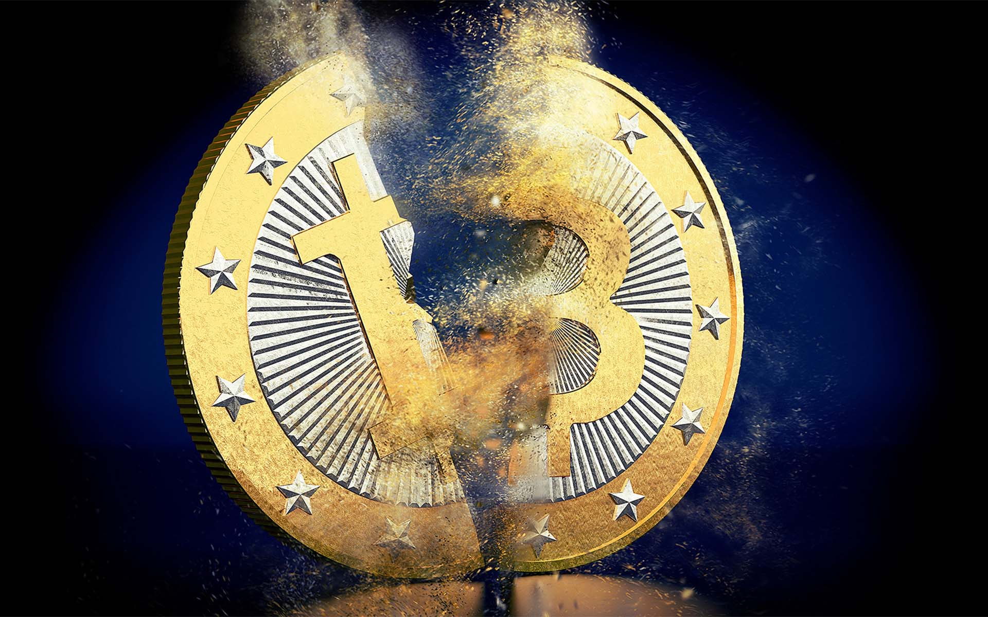 Bitcoin - Cryptocurrency, Minus the 'Currency'?