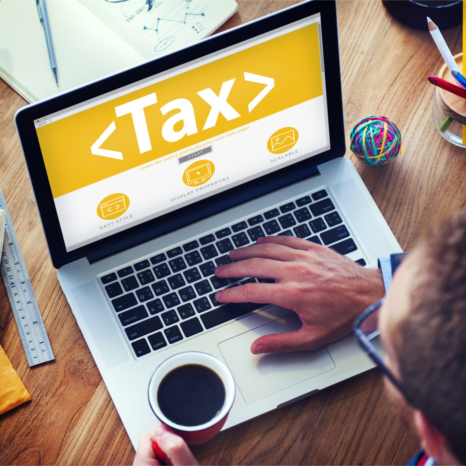 Bitcoin Tax Reporting Software Developer Node40 Acquired for $8m