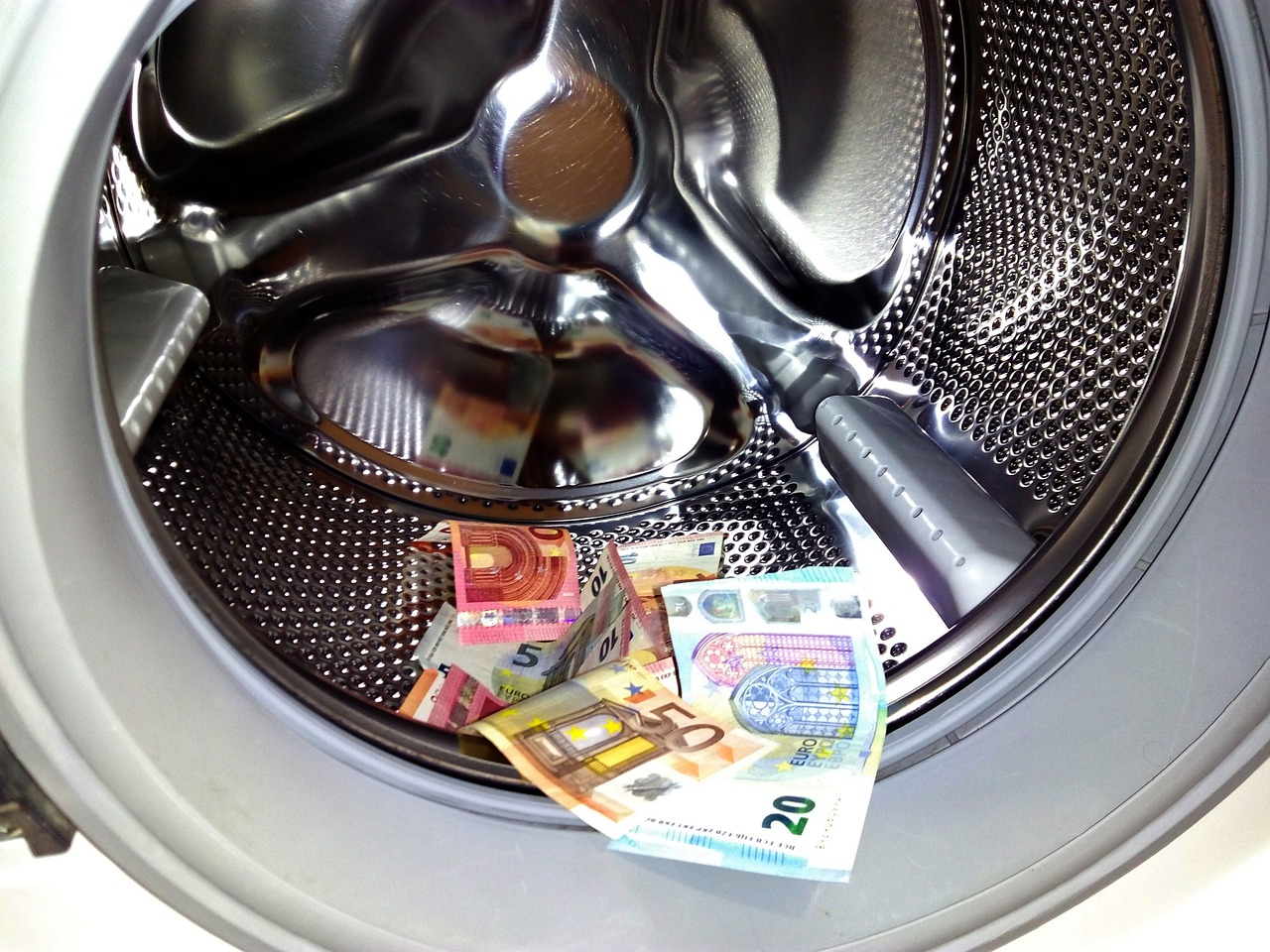 Cryptocurrency is Harder to Launder Than Fiat Currency