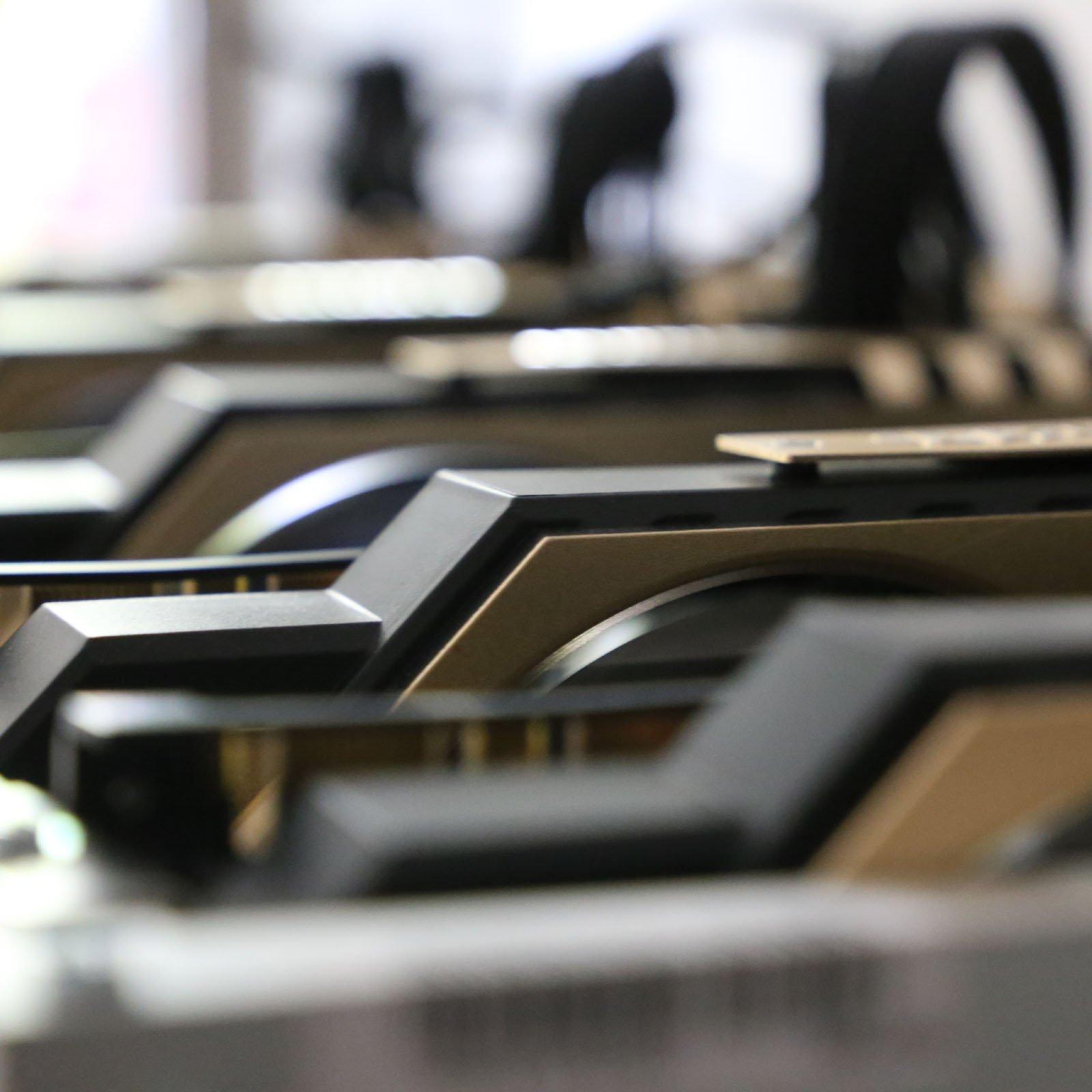 AMD Increases GPU Production to Match Mining Demand
