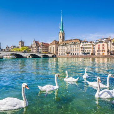 Church in Zurich Accepts Donations in Bitcoin, Bach, Ether, Ripple and Nejm