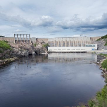 Hydro-Quebec Unable to Meet Energy Demand From Cryptocurrency Miners