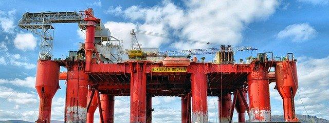 Oil Reg