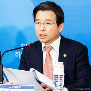 South Korea issues official guidelines for the exchange of cryptocurrencies and banks