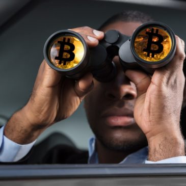 Your Taxes Paid for a Lot of Blockchain Surveillance Last Year - Bitcoin News