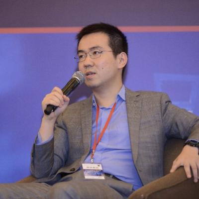 Bitmain CEO Jihan Wu