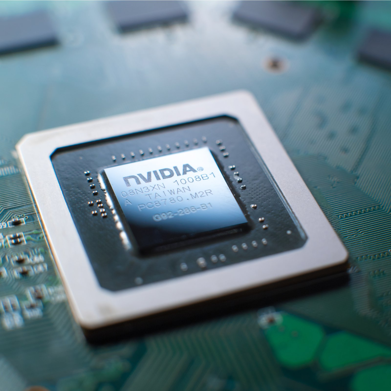 Cryptocurrency Mining Demand Exceeded the Expectations of Nvidia in Q4
