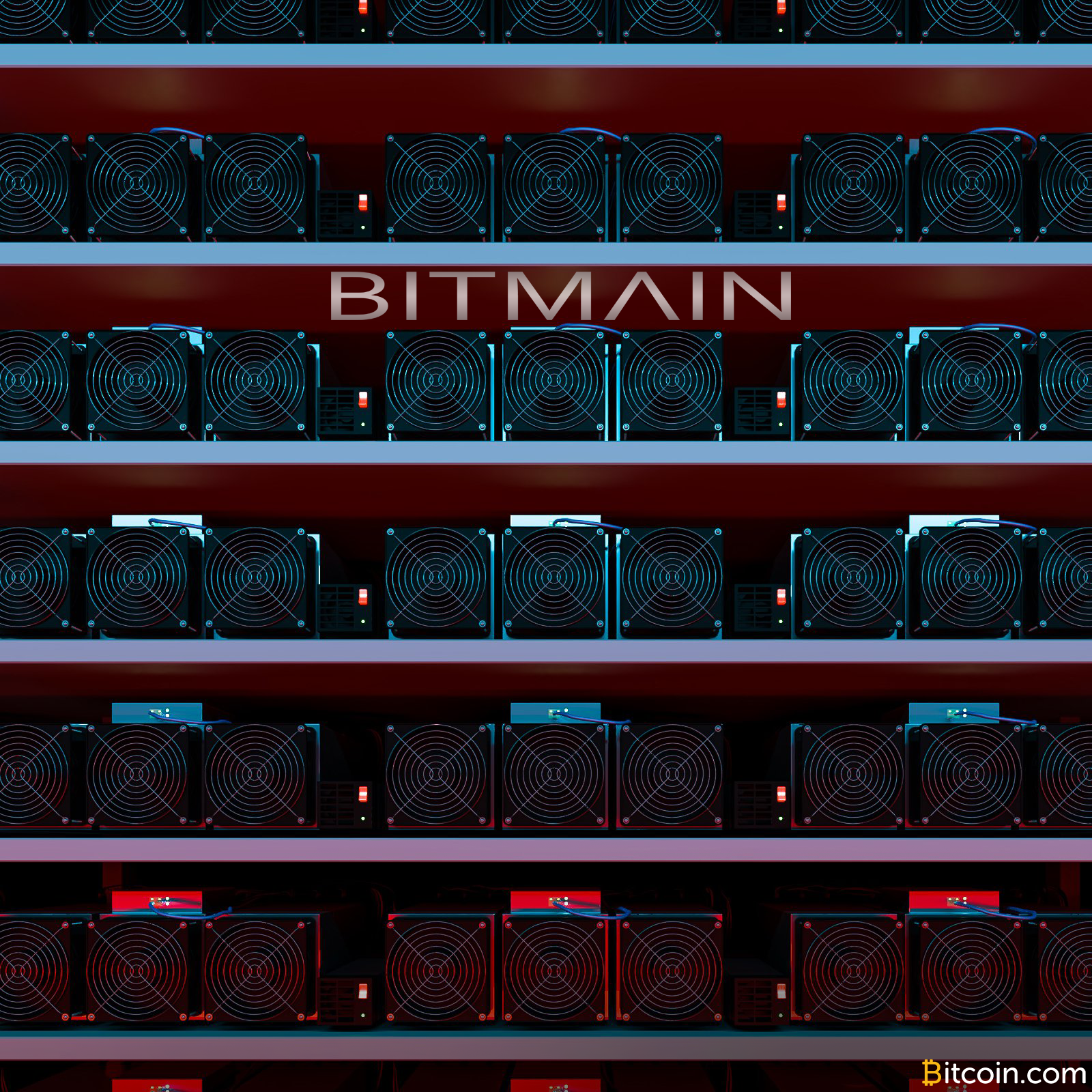 Bitmain Made a Profit of Up To $4 Billion Last Year