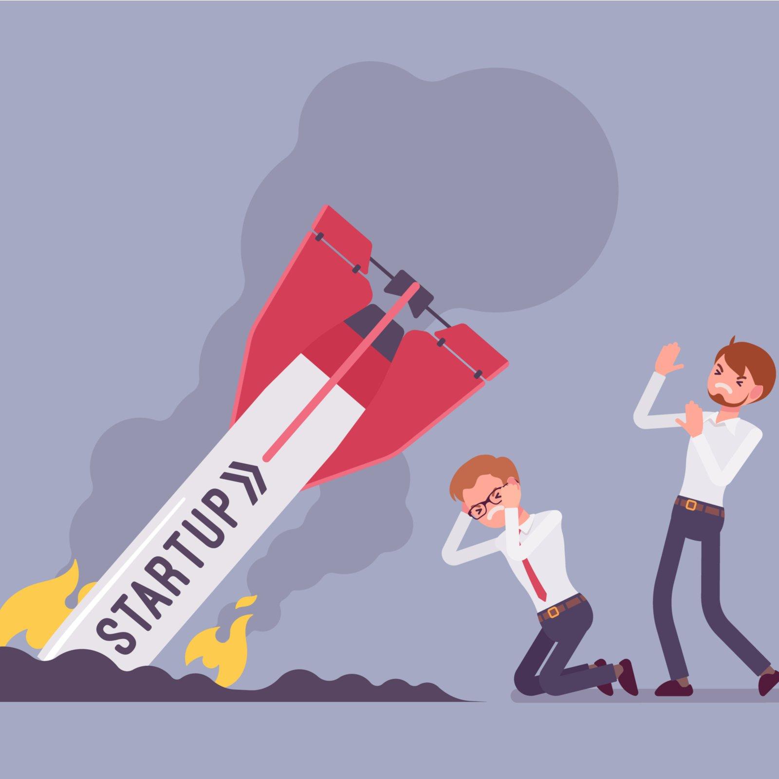 46% of Last Year's ICOs Have Failed Already