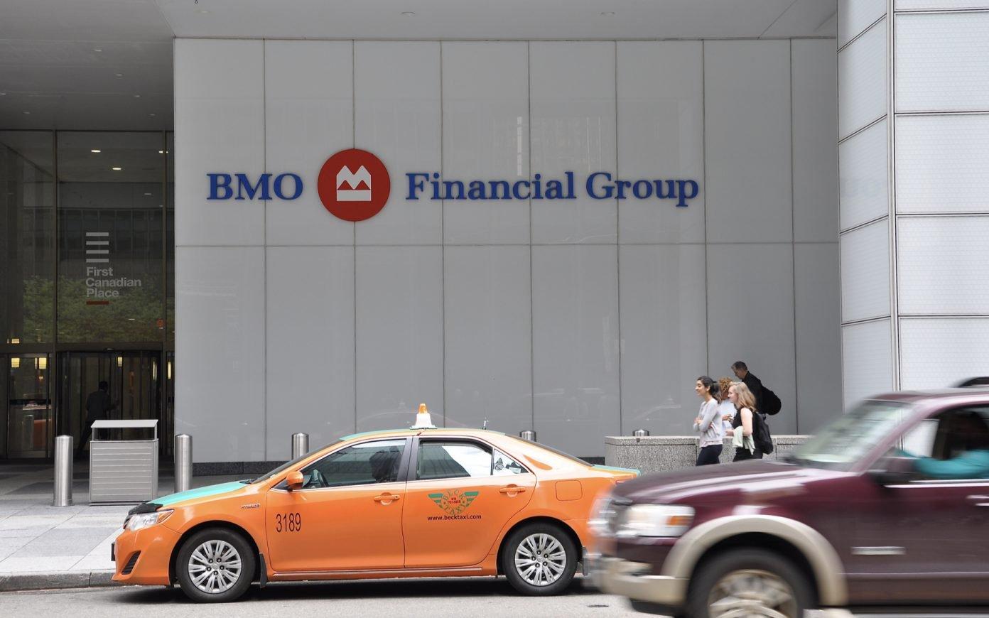 Car Loan Rates Canada Bmo