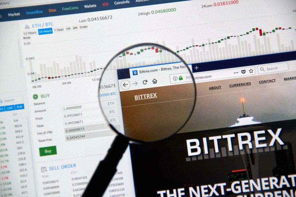 Bittrex Blocks Residents of North Korea, Iran, Crimea, Syria, and Cuba