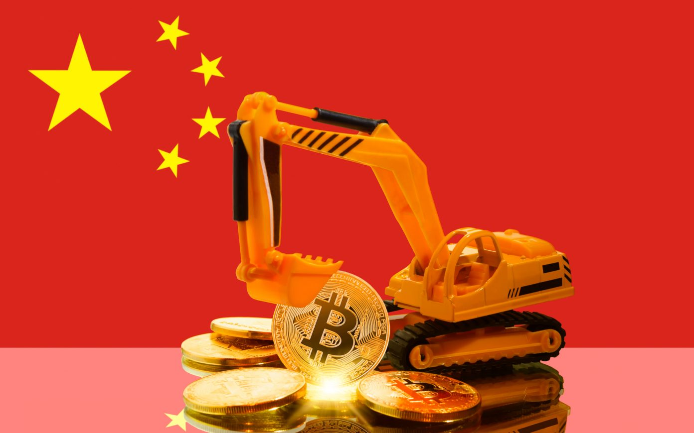 Bitcoin Mining Manufacturer Canaan Files for Hong Kong Stock Exchange IPO