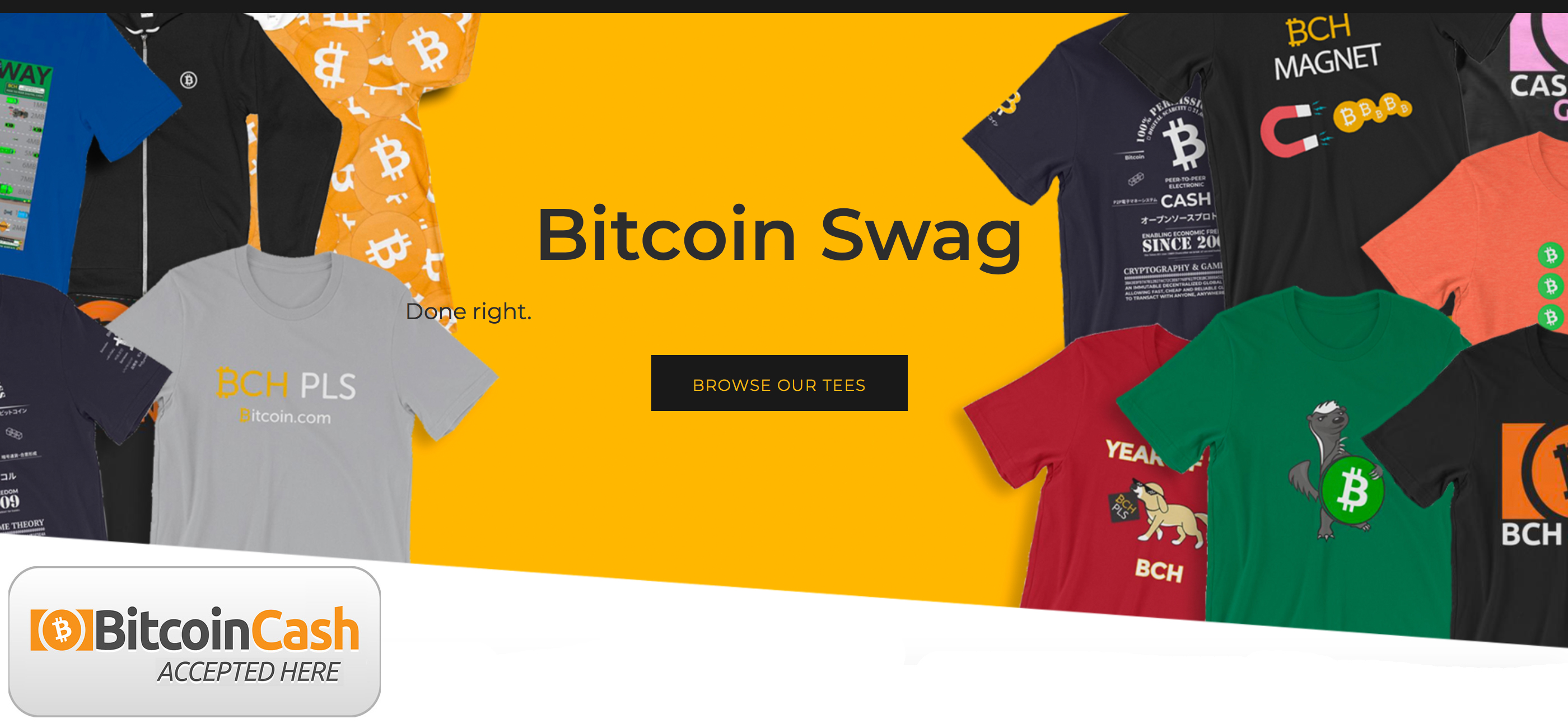 Bitcoin.com Store Adds More Hot New Items and Amazon Gift Cards