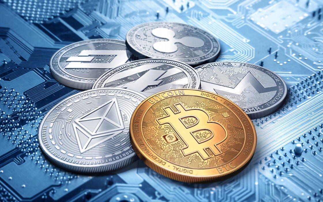 bitcoin este meritat