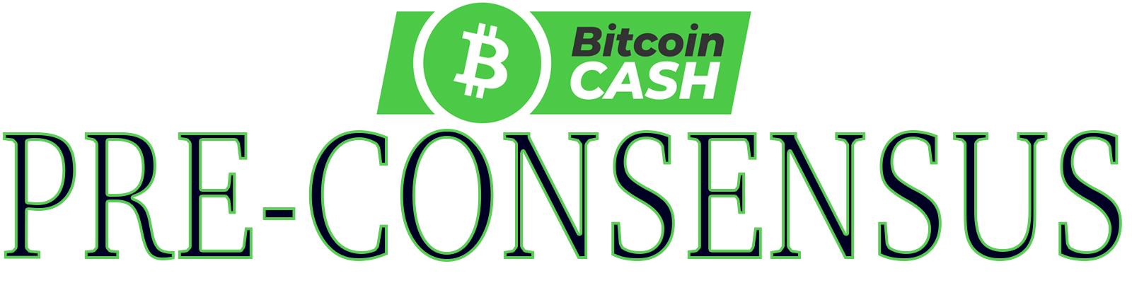 Bitcoin Cash Developers Debate an Idea Called Pre-Consensus