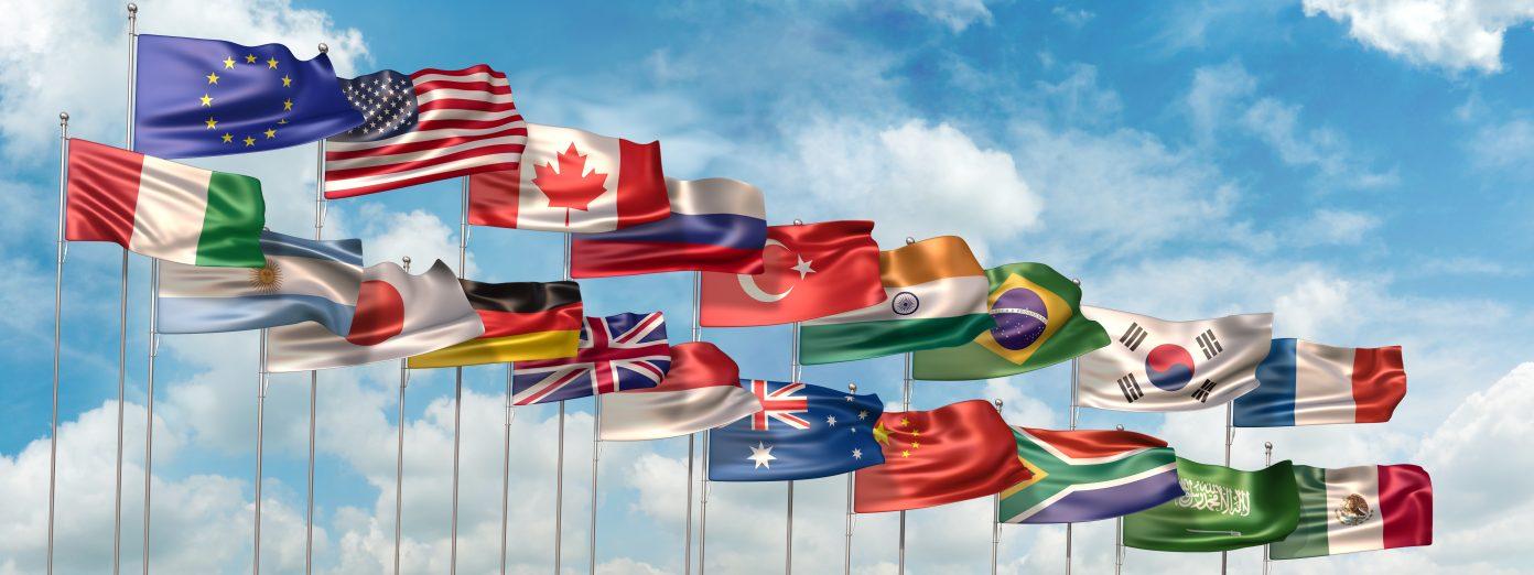 G20 Watchdog Unveils Framework to Monitor Crypto