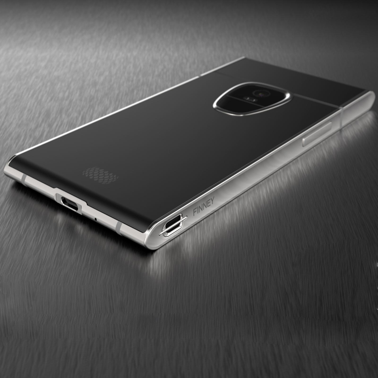 Siren Labs Launches 'Finney' the Blockchain-Centric Smartphone