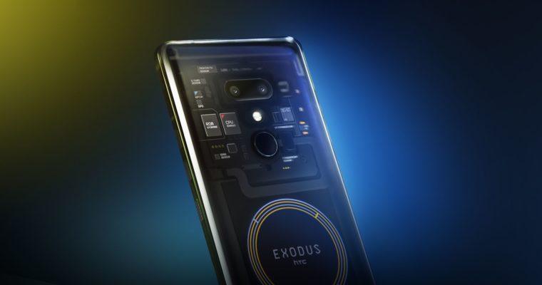 Sirin Labs Launches Blockchain-Centric 'Finney' Smartphone