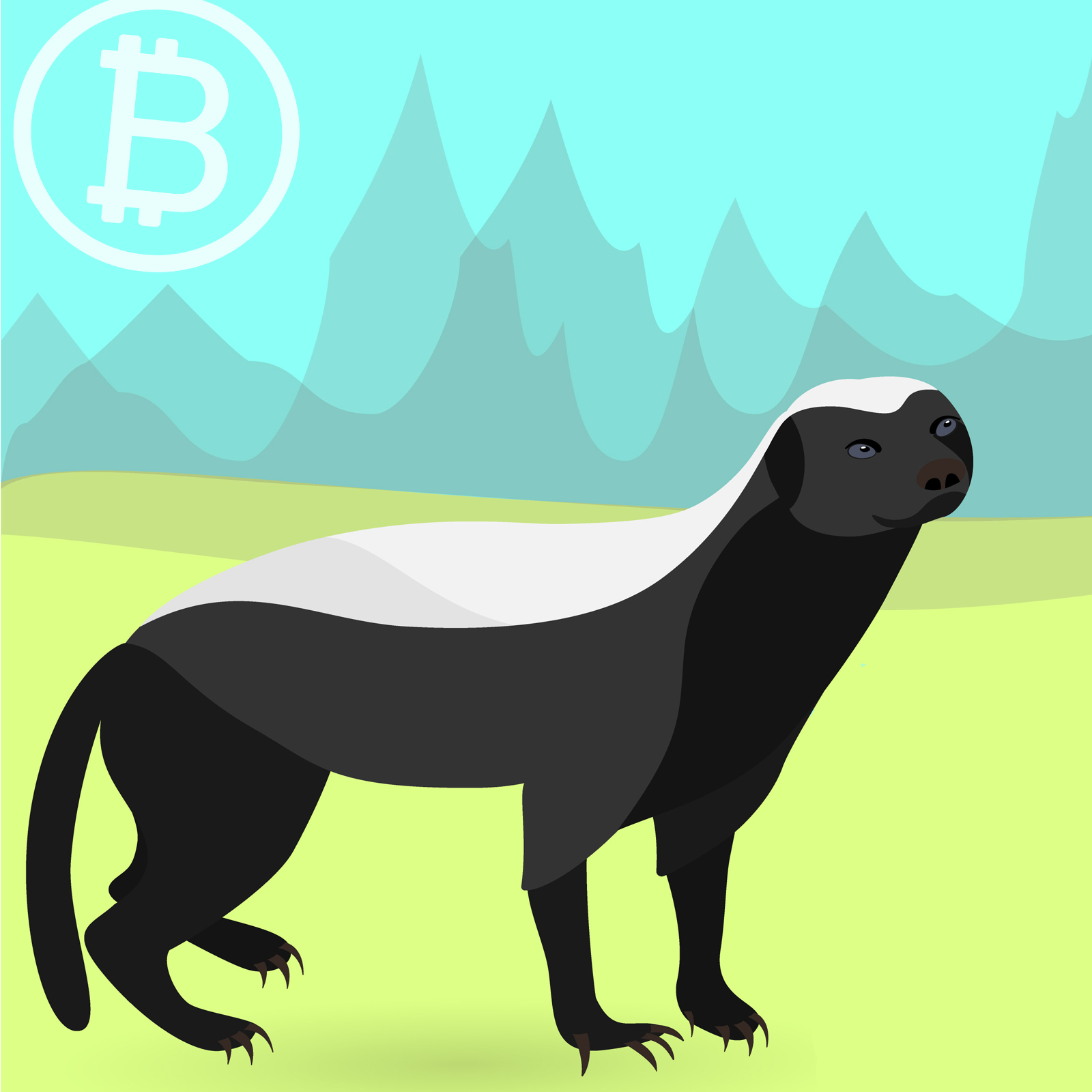 Latest Release of Badger Wallet Supports SLP and Wormhole Tokens