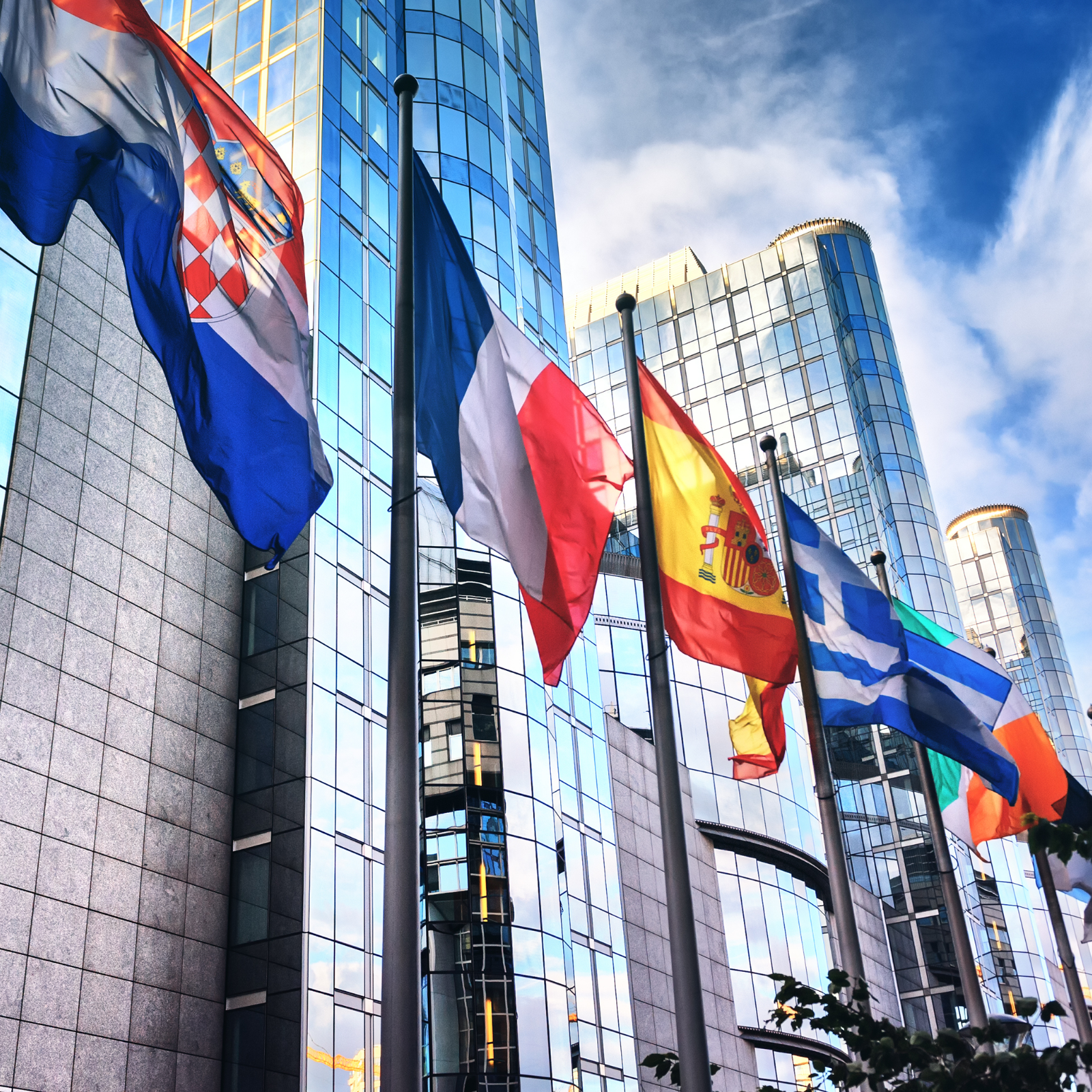 Canadian Cryptocurrency Exchange Coinsquare Now in 25 European Countries