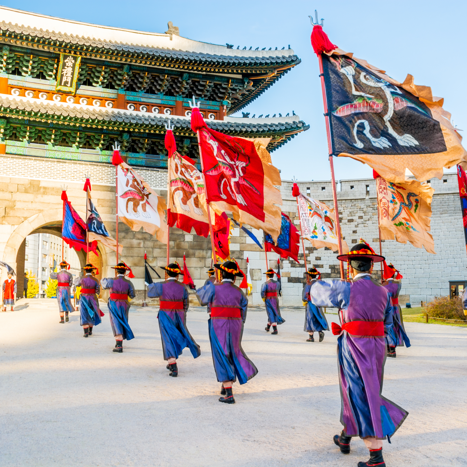 South Korea Ends Year With 6 Bills to Regulate Cryptocurrency Industry
