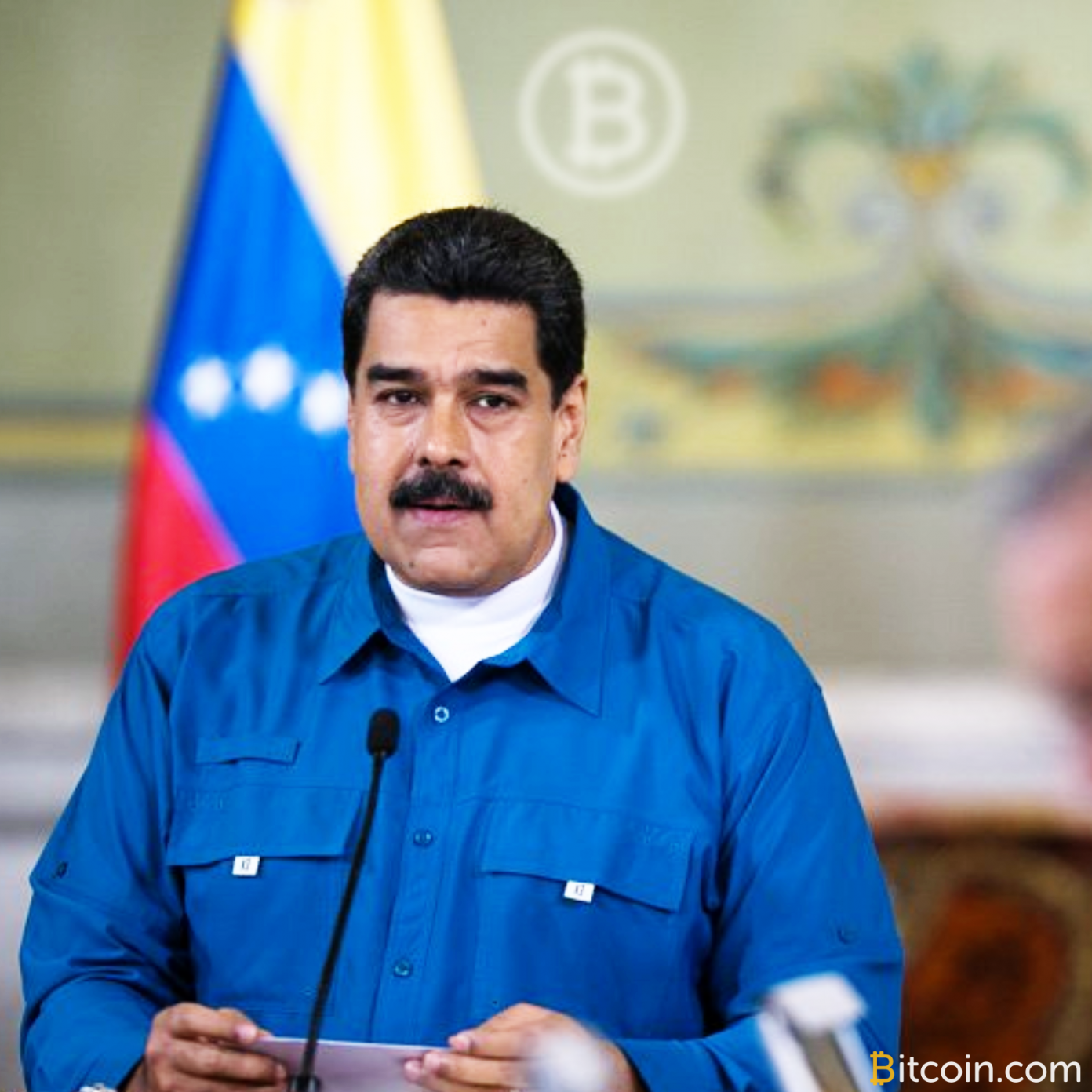 Venezuela Orders Government Services to Accept Any Cryptocurrency