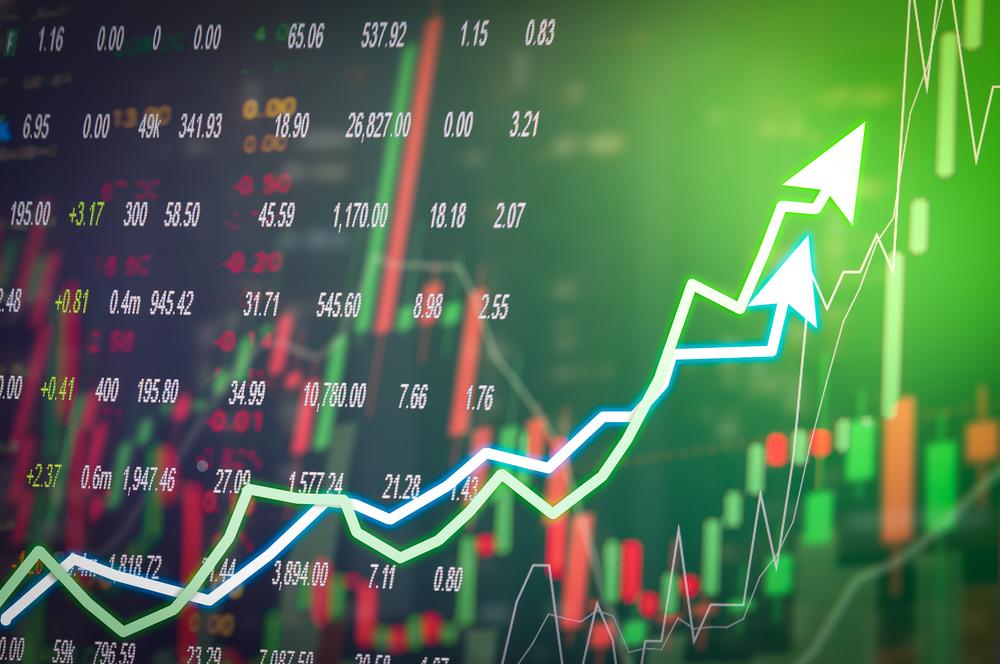 November Volume Rankings: Bearish Momentum Drives Surge in Trade