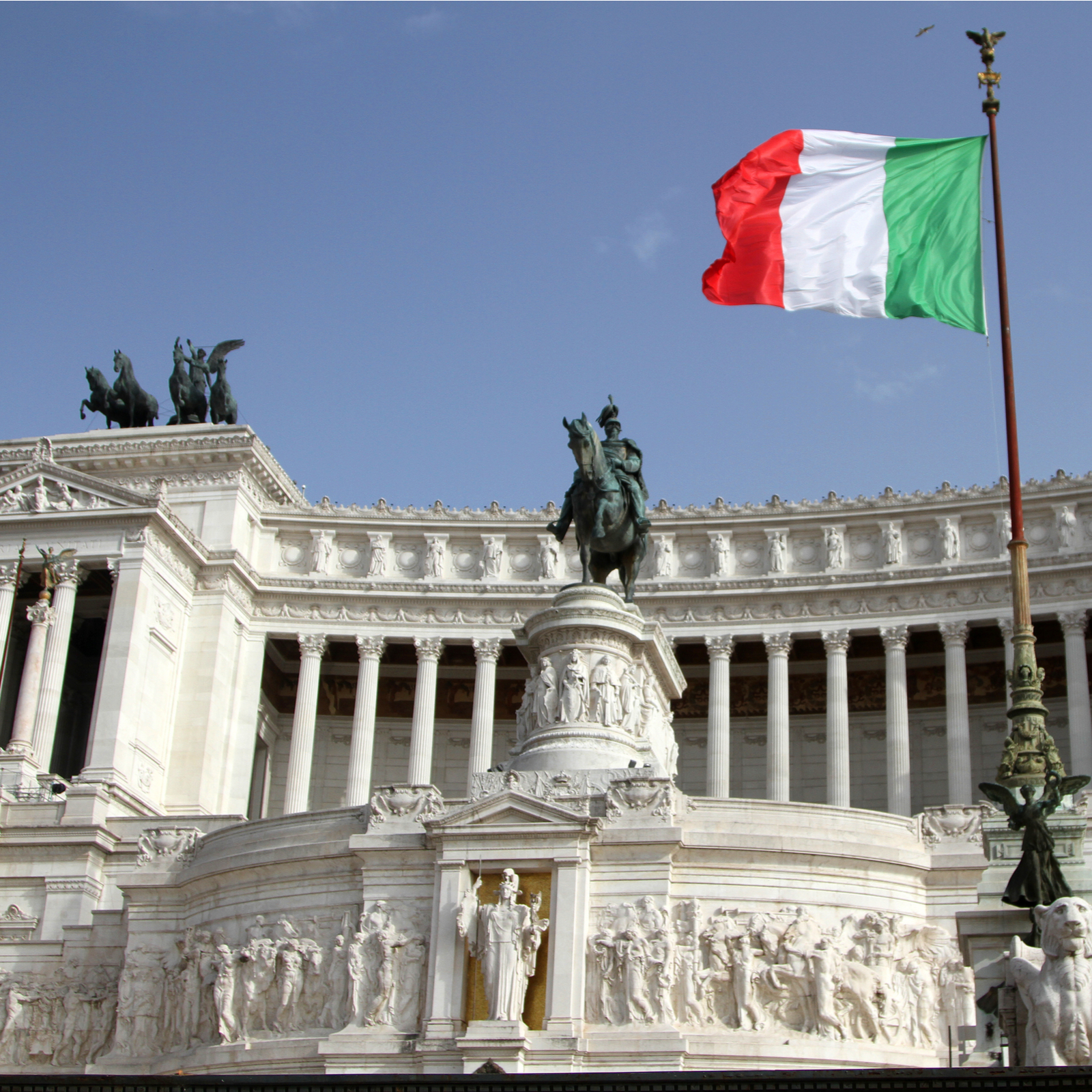 Italian Government Selects 30 Representatives to Develop DLT Policy