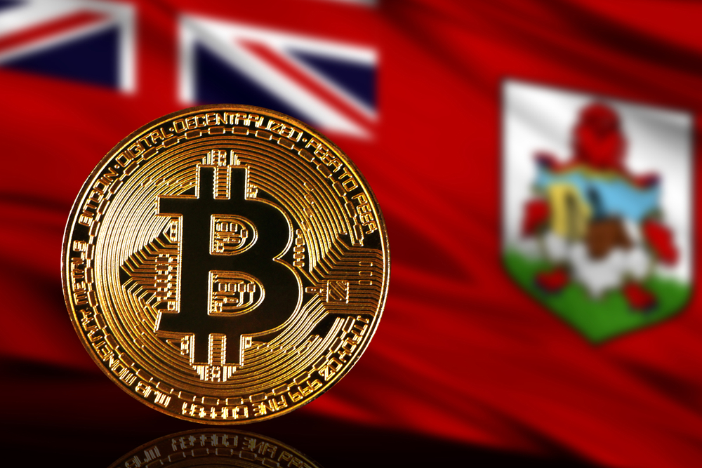 Bermuda Issues Draft Crypto Custodial Services Regulation