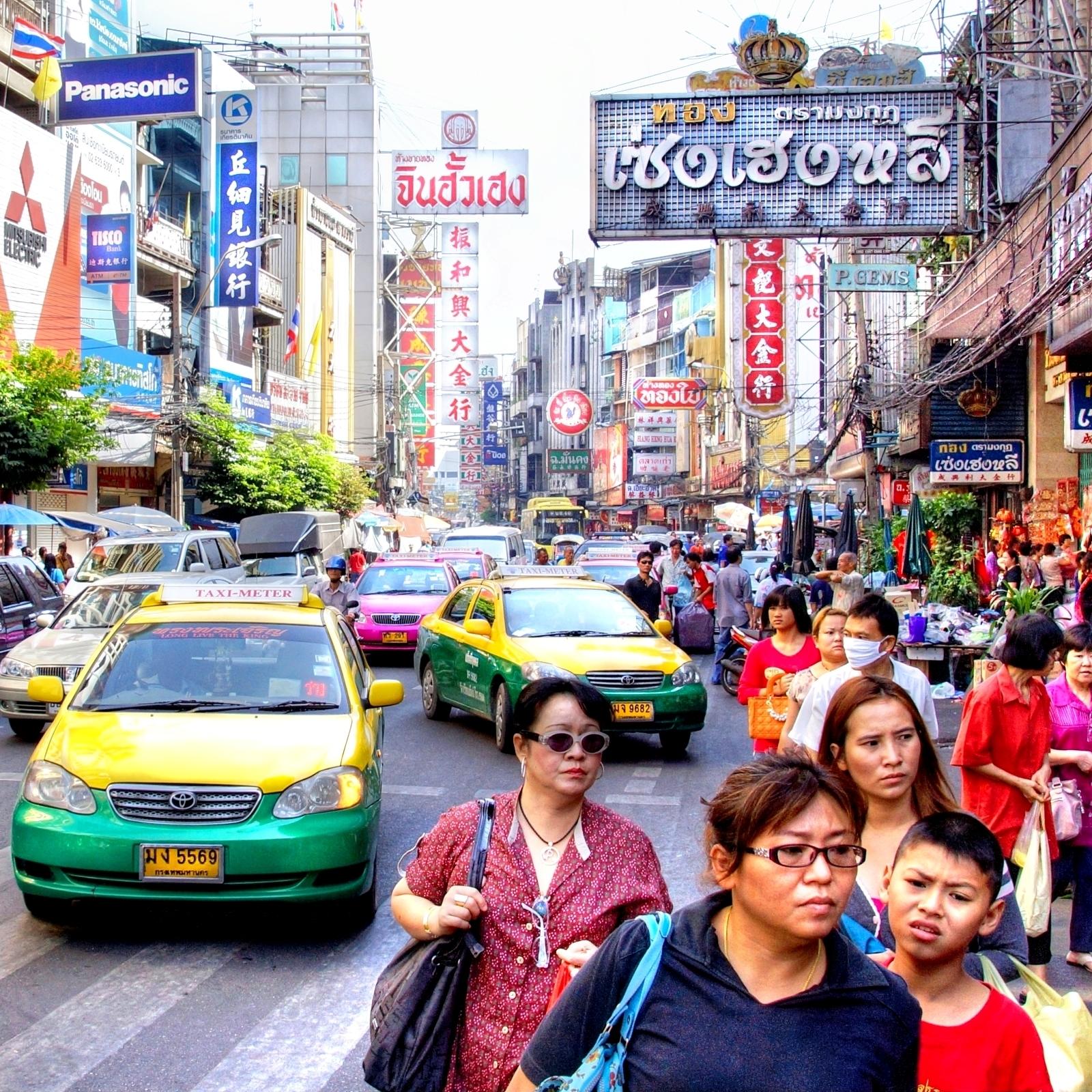 Thai SEC to Relax ICO Regulation