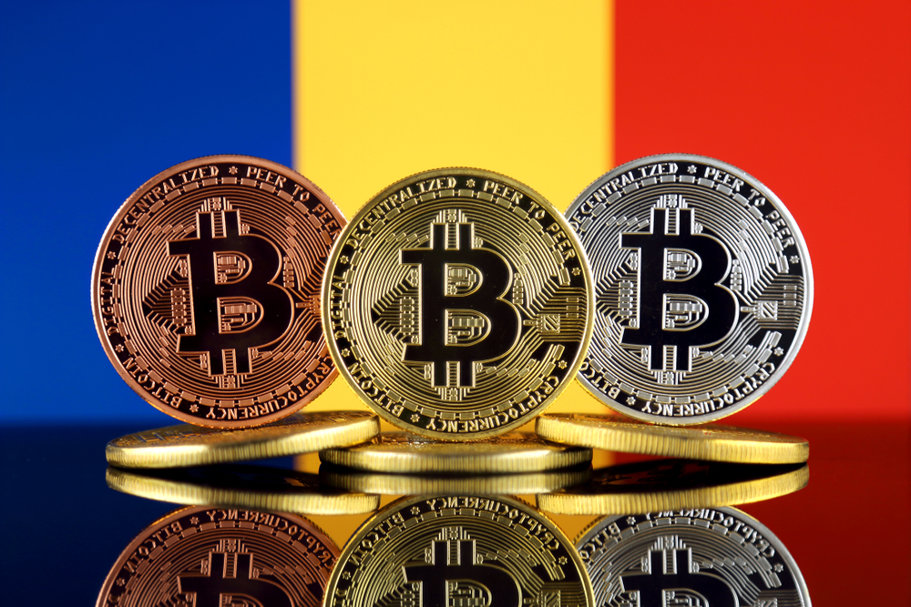Romania Imposes 10% Tax on Cryptocurrency Earnings