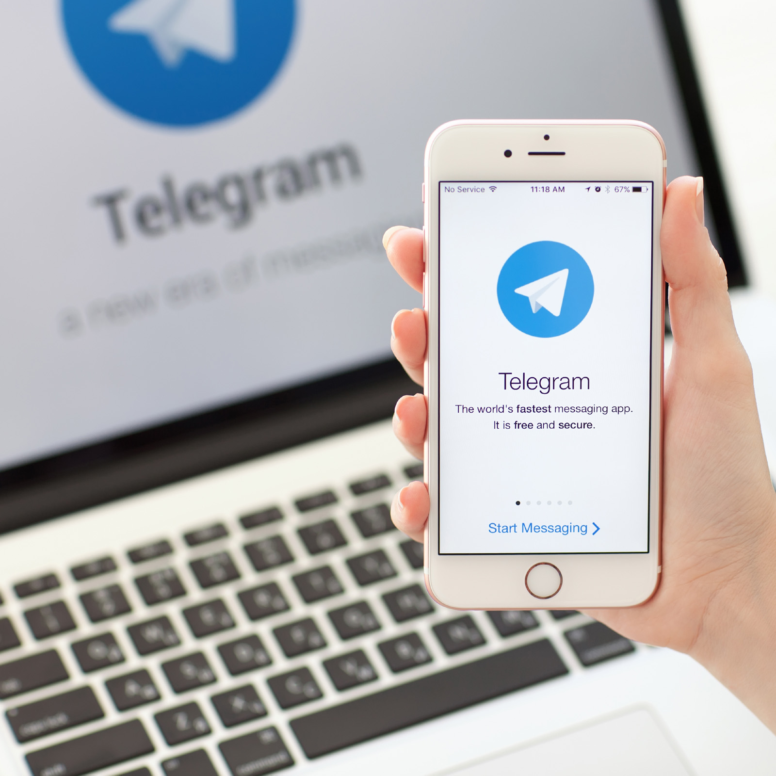 Pavel Durov Closes UK-Based Company Telegram Messenger LLP