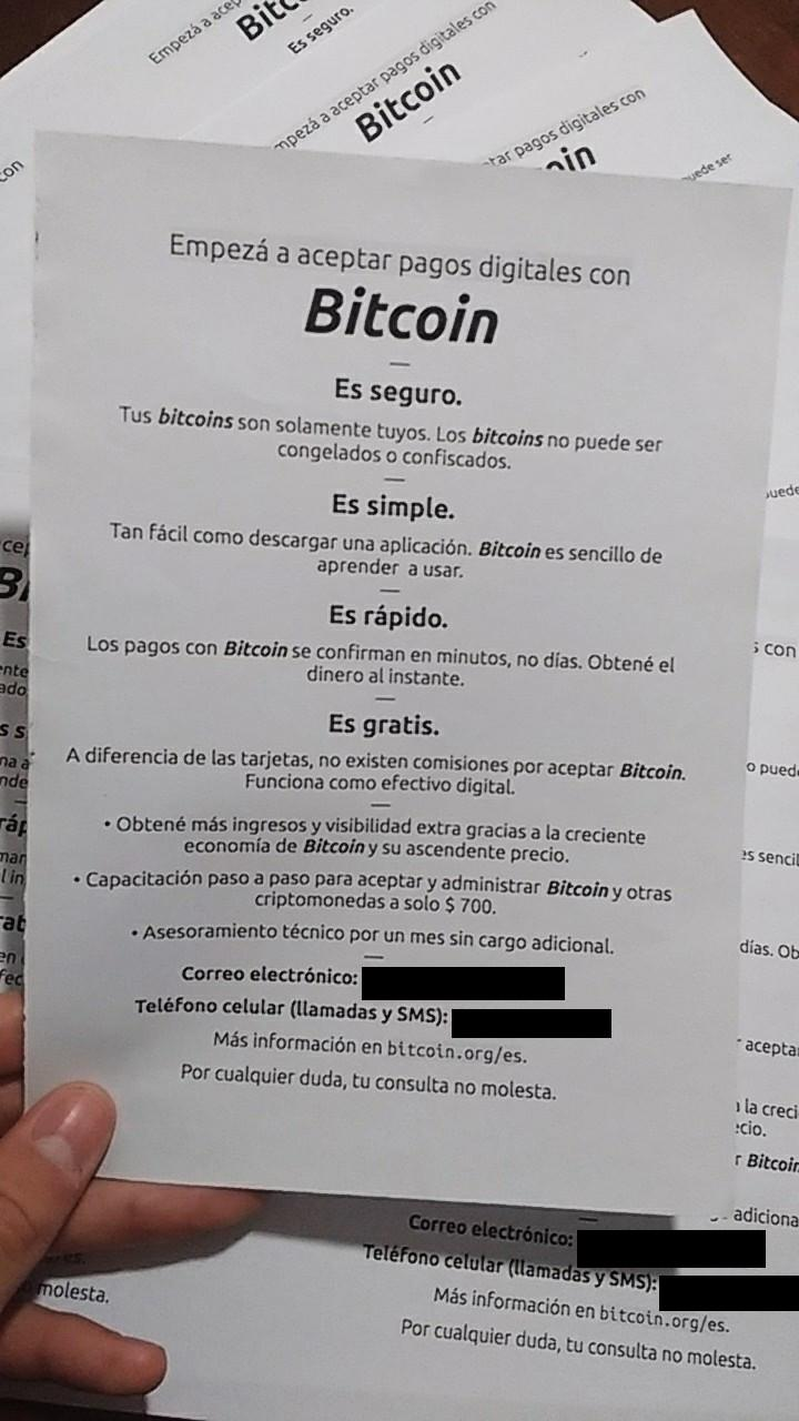 One Man's Quest to Make Buenos Aires a Bitcoin City