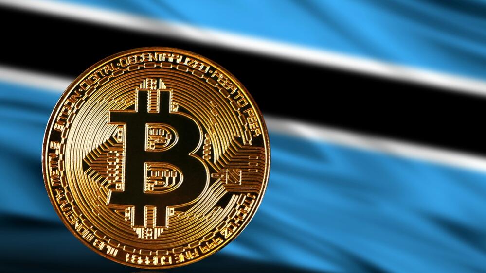 The Struggle to Buy Bitcoin in Crypto-Starved Botswana
