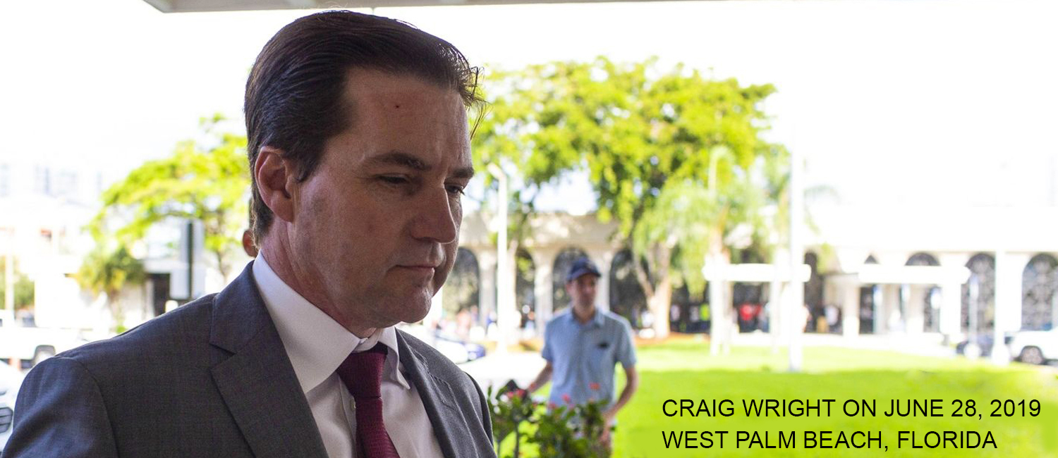 Bitcoin 'Inventor' Craig Wright Claims He Can't Access Coins in Court Testimony