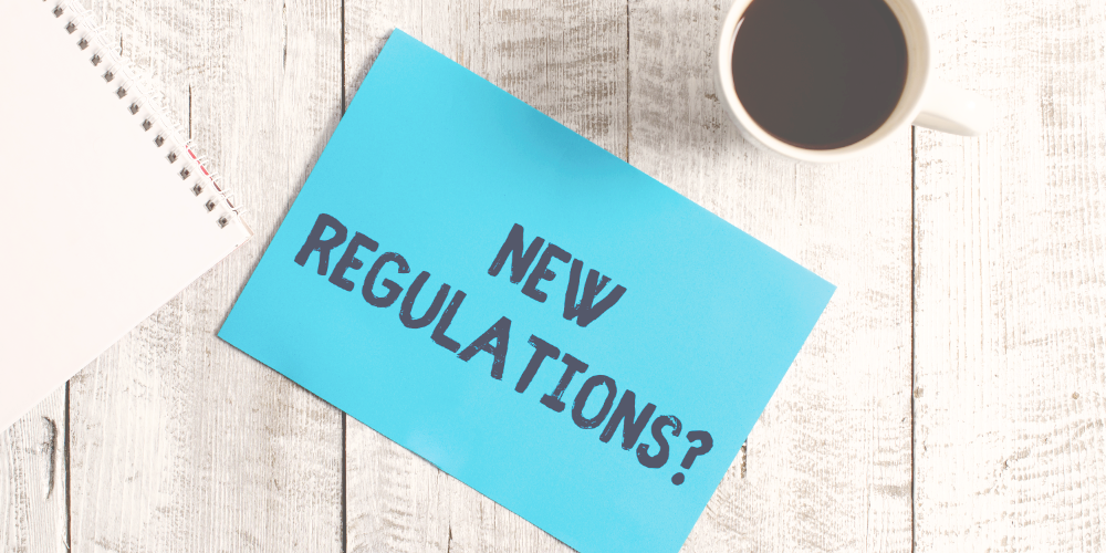 Crypto Needs Less Government Regulation – Not More