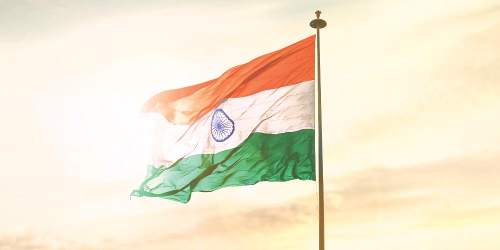 Indian Supreme Court Hearing of Crypto Case Bound for Next Week