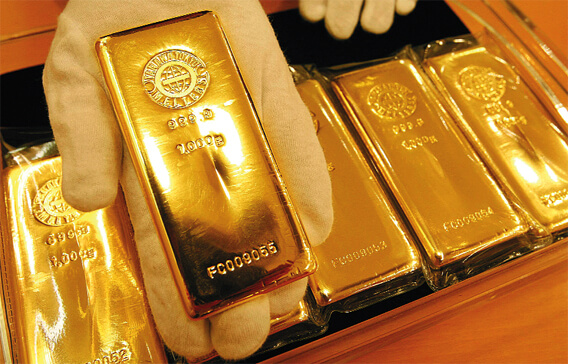 Danske Bank Caught Using Gold Bullion to Launder Illicit Funds