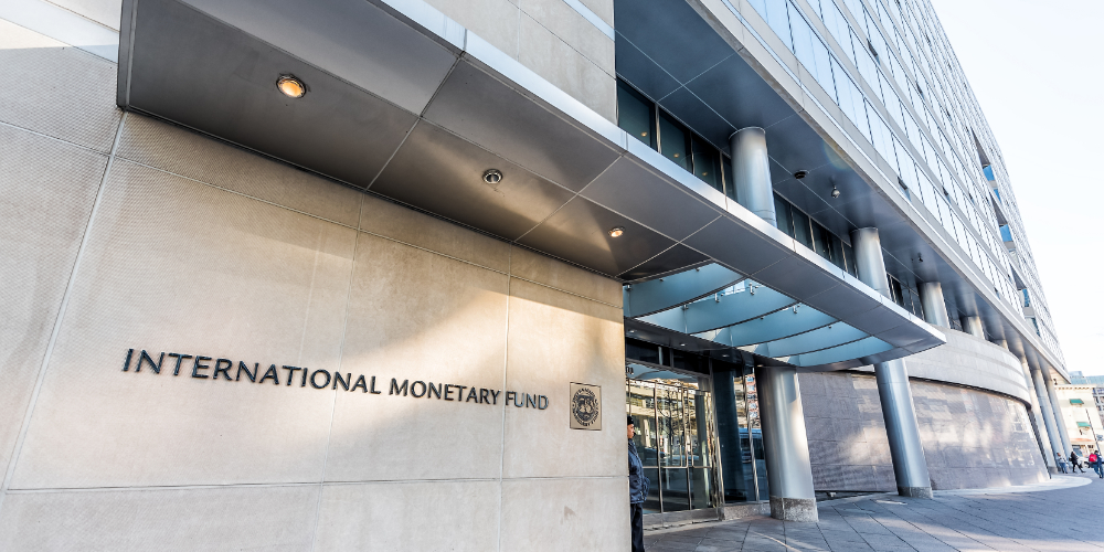 IMF Declares Global Recession, 80 Countries Request Help, Trillions of Dollars Needed