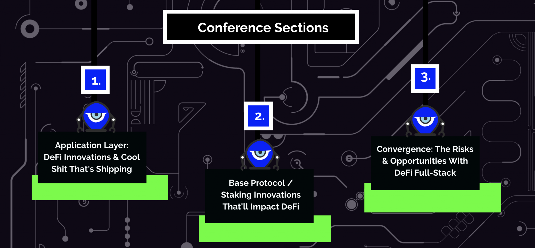 4 Virtual Crypto Conferences You Can Attend From Home