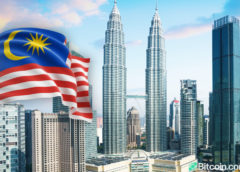 Malaysia Becomes the Next Country to Approve Cryptocurrency Exchange Amid Covid-19 Crisis