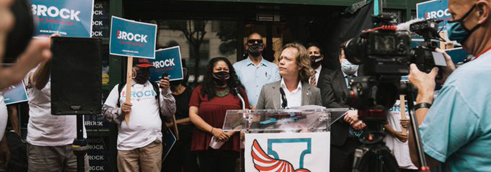 Presidential Candidate Brock Pierce Served With Lawsuit for Alleged ICO Fraud