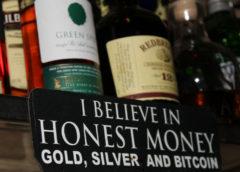 Bitcoin Bar 'Room 77' Shuts Down